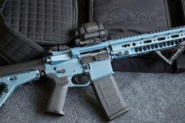 AR15 не оружие, а личный гаджет